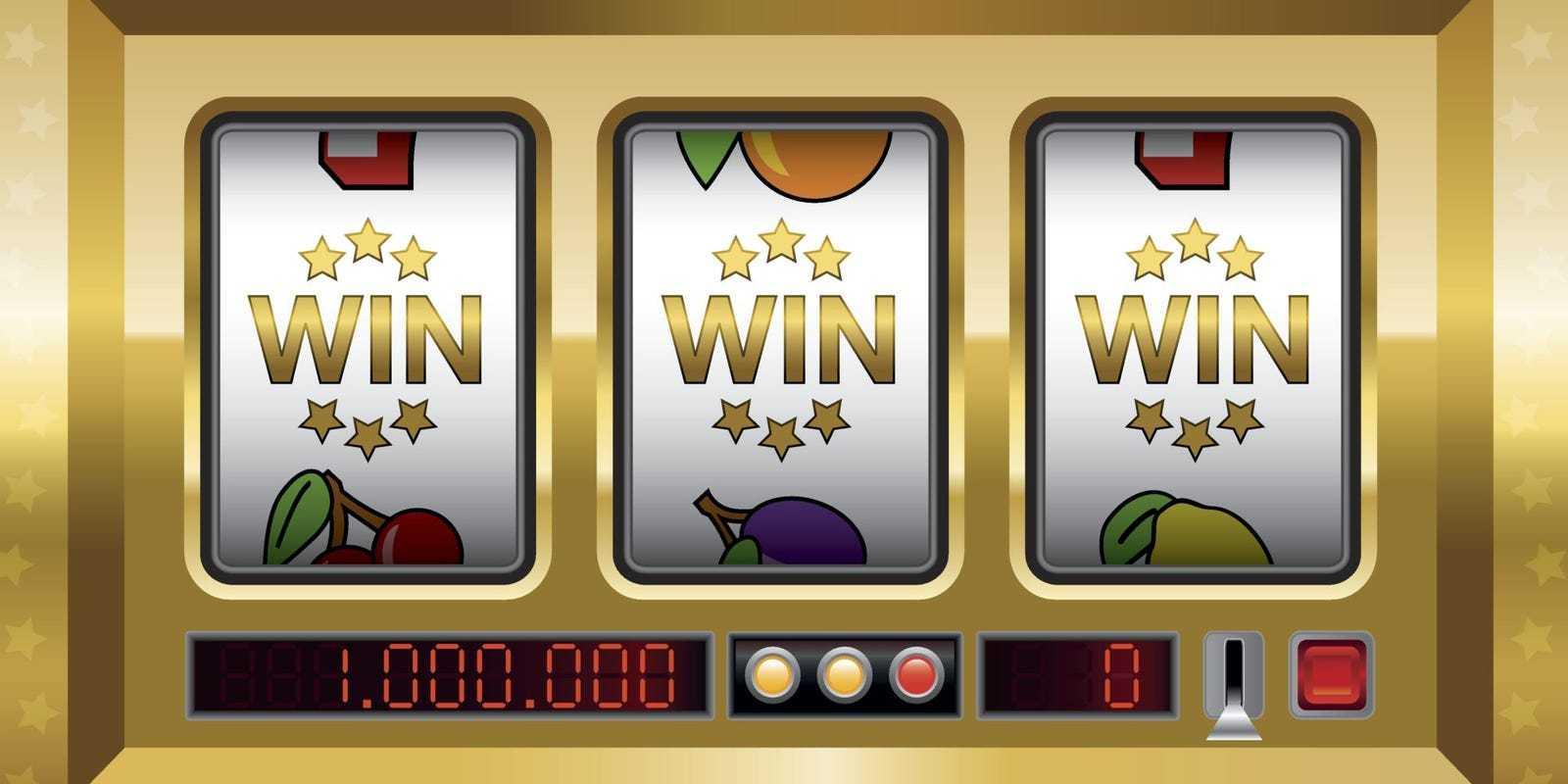 ???? обзор джекпот казино
