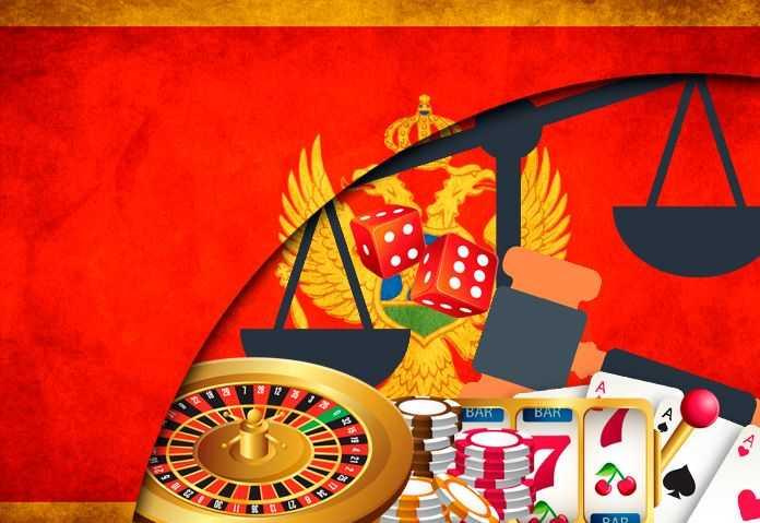 Lotto Černé Hory