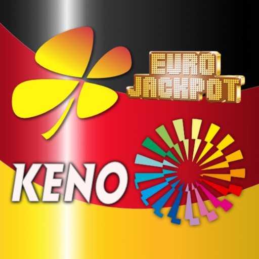 Németországi lottó eredmények - legújabb nyerőszámok