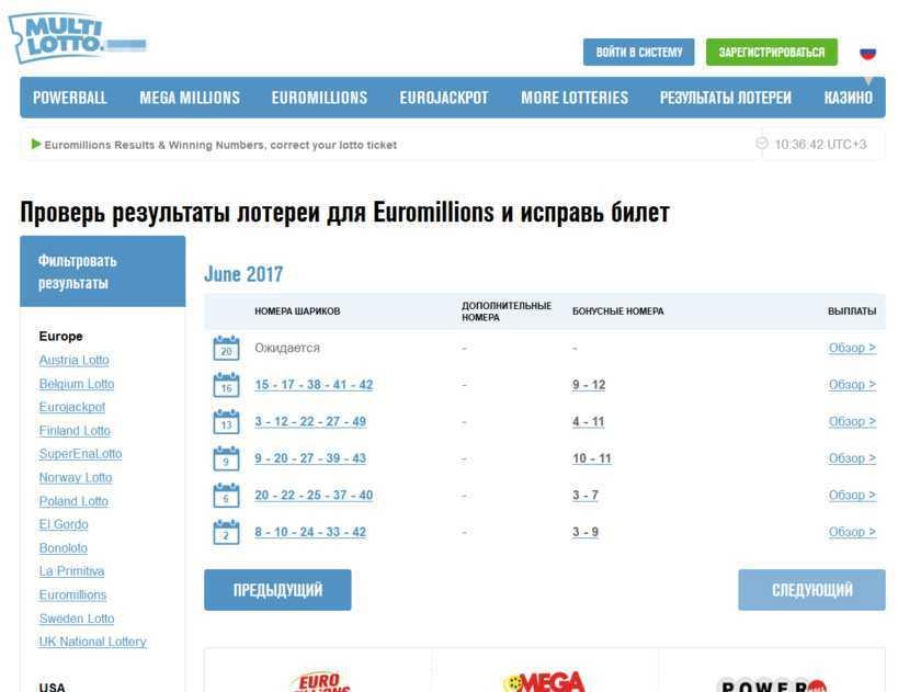 Redfoxlotto - развод на лотереях   полный обзор 2020 + отзывы