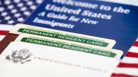 Сроки подачи заявки на розыгрыш green card сша 2019-2020