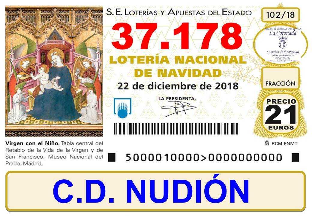 Buscar número de la lotería de navidad 2019. dónde comprar tu décimo - abc.es
