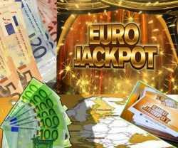 European lottery eurojackpot