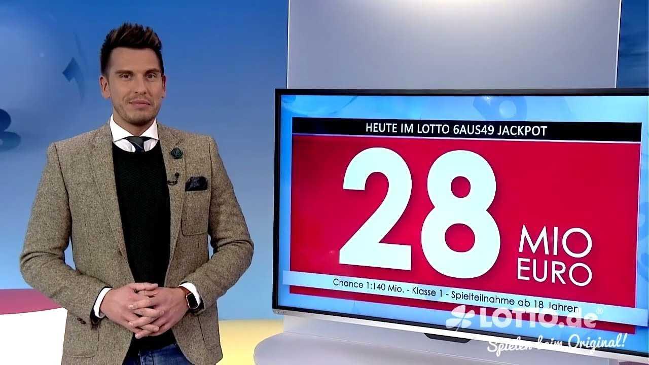 prissammenligning: lotto tyskland (6 ud 49)