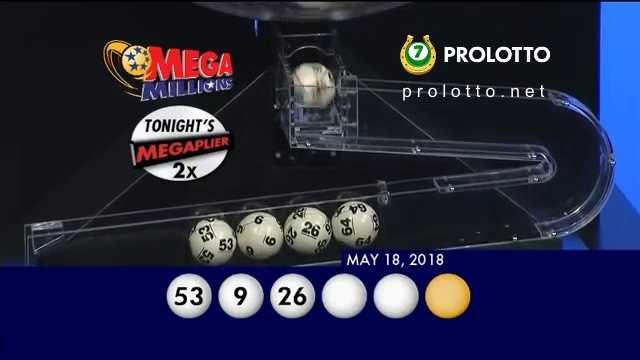 Loteria Megamilhões - como jogar da Rússia