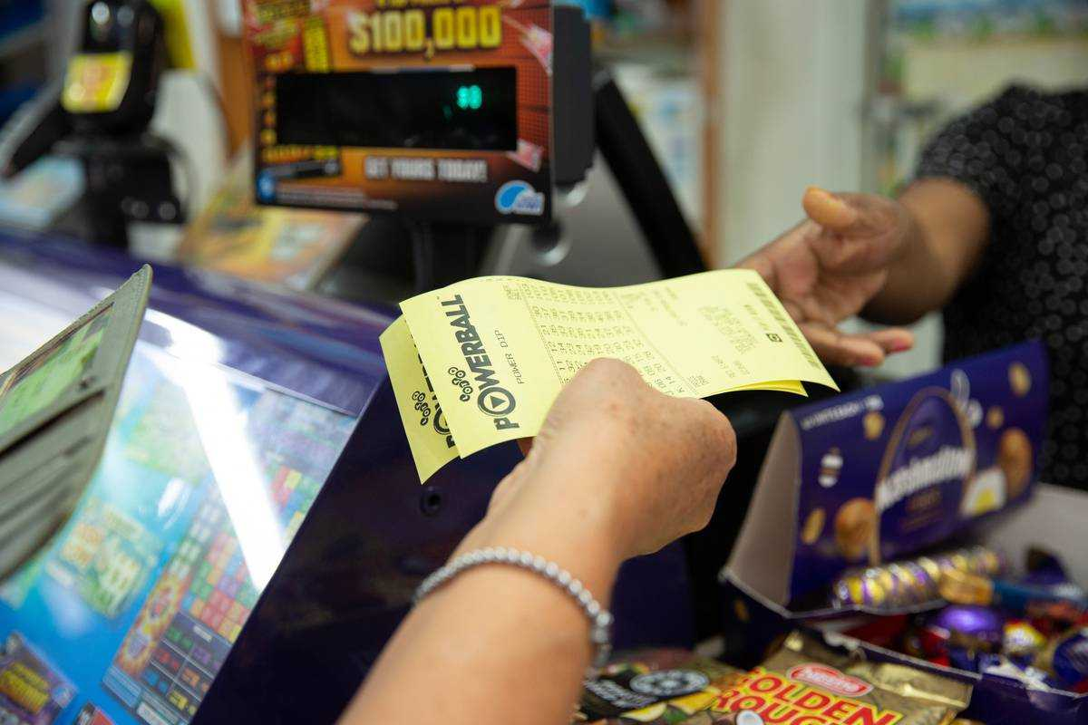 """Archiver le loto """"powerball"""" pour 1993 an"""