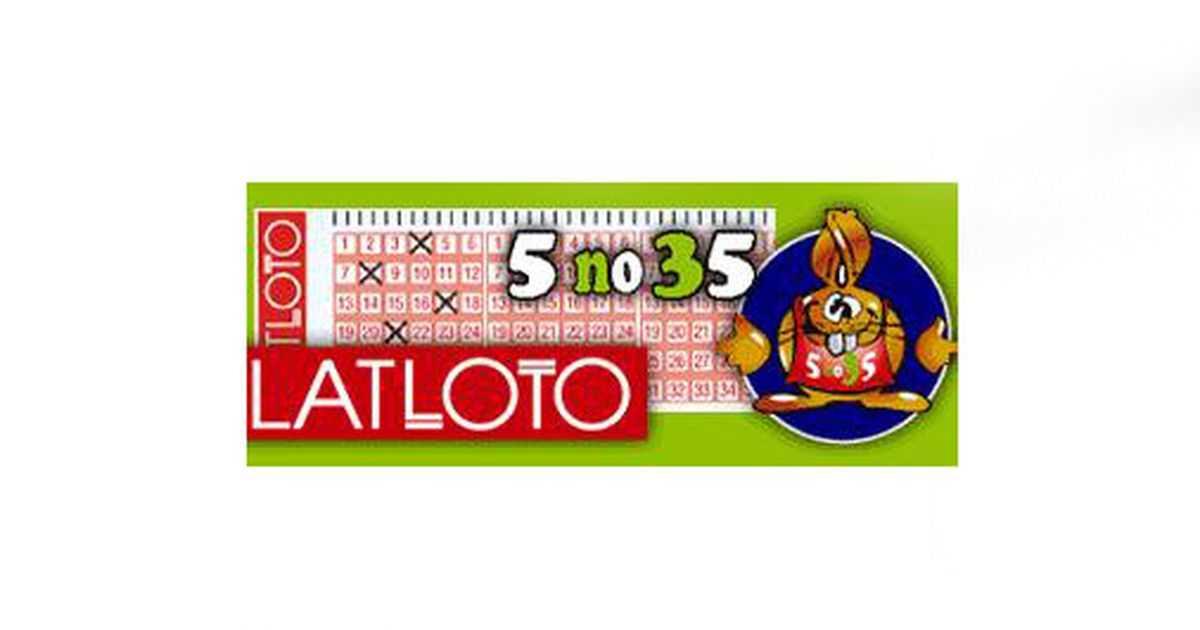 Latloto 5-35