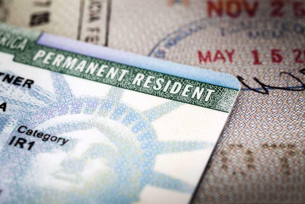 Как жителям постсоветского пространства получить американское гражданство