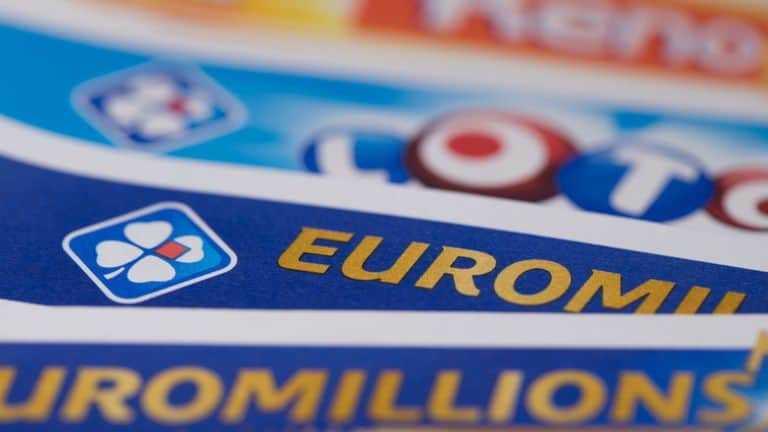 Euromillions vinnare: topp 10 största jackpottar vunnit