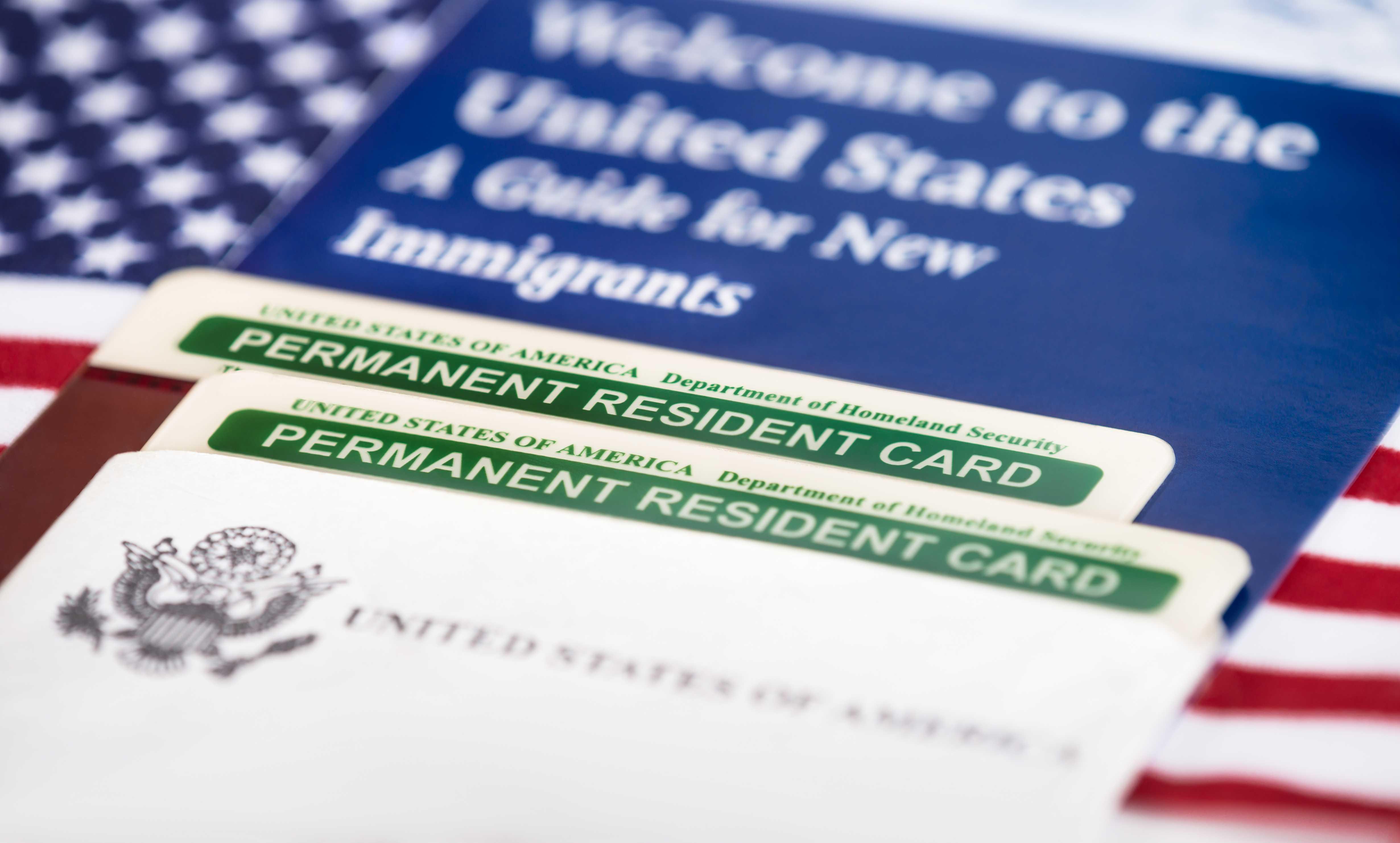 USA: n vihreän kortin arpajaiset: korttien vetämisen ehdot, miten voittaa vihreän kortin arpajaisissa 2019-2020