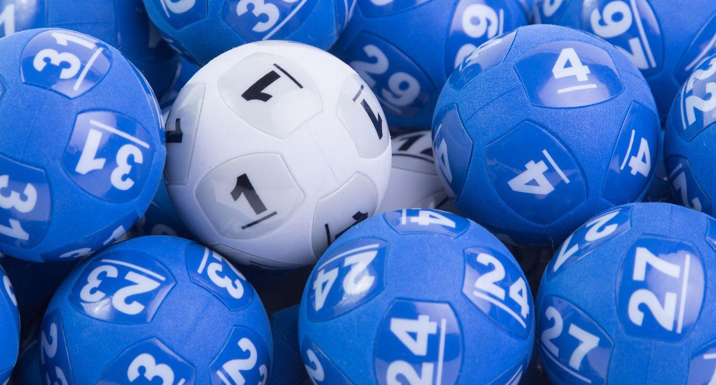 W historii wyników Powerball, w historii wyników Powerball Plus