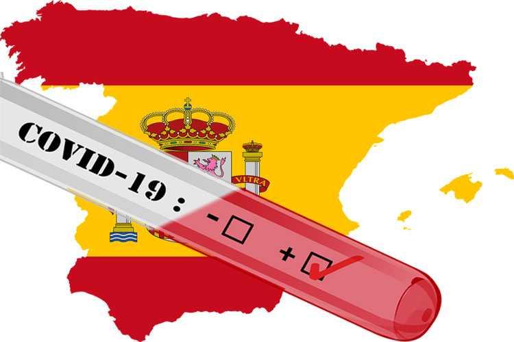 Lotterier i Spania