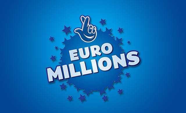 Euro millioner | det største officielle lotteri i Europa