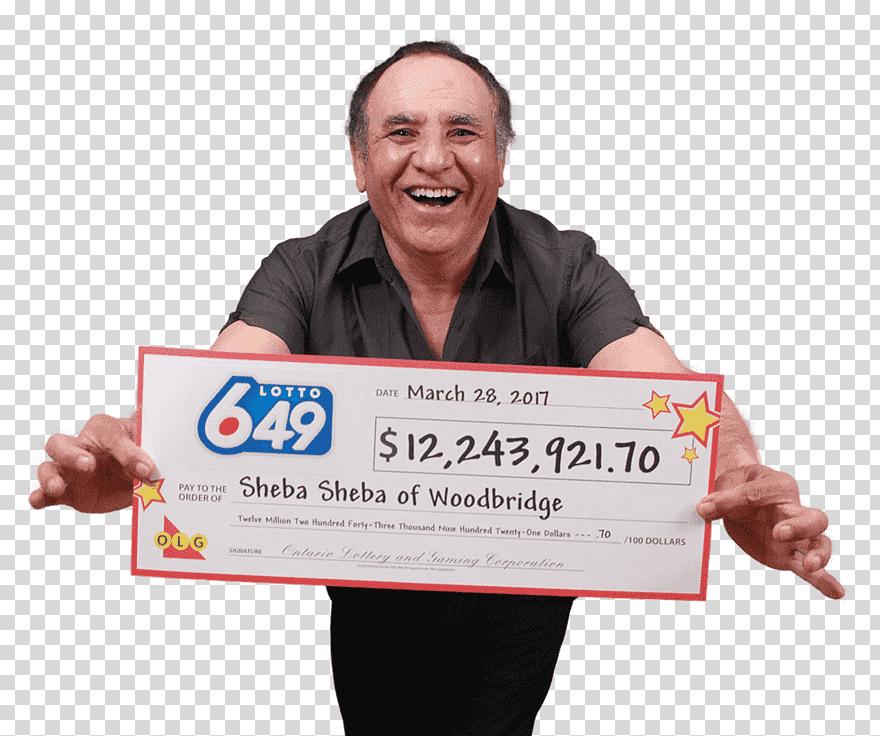 اليانصيب الكندي في أونتاريو 49