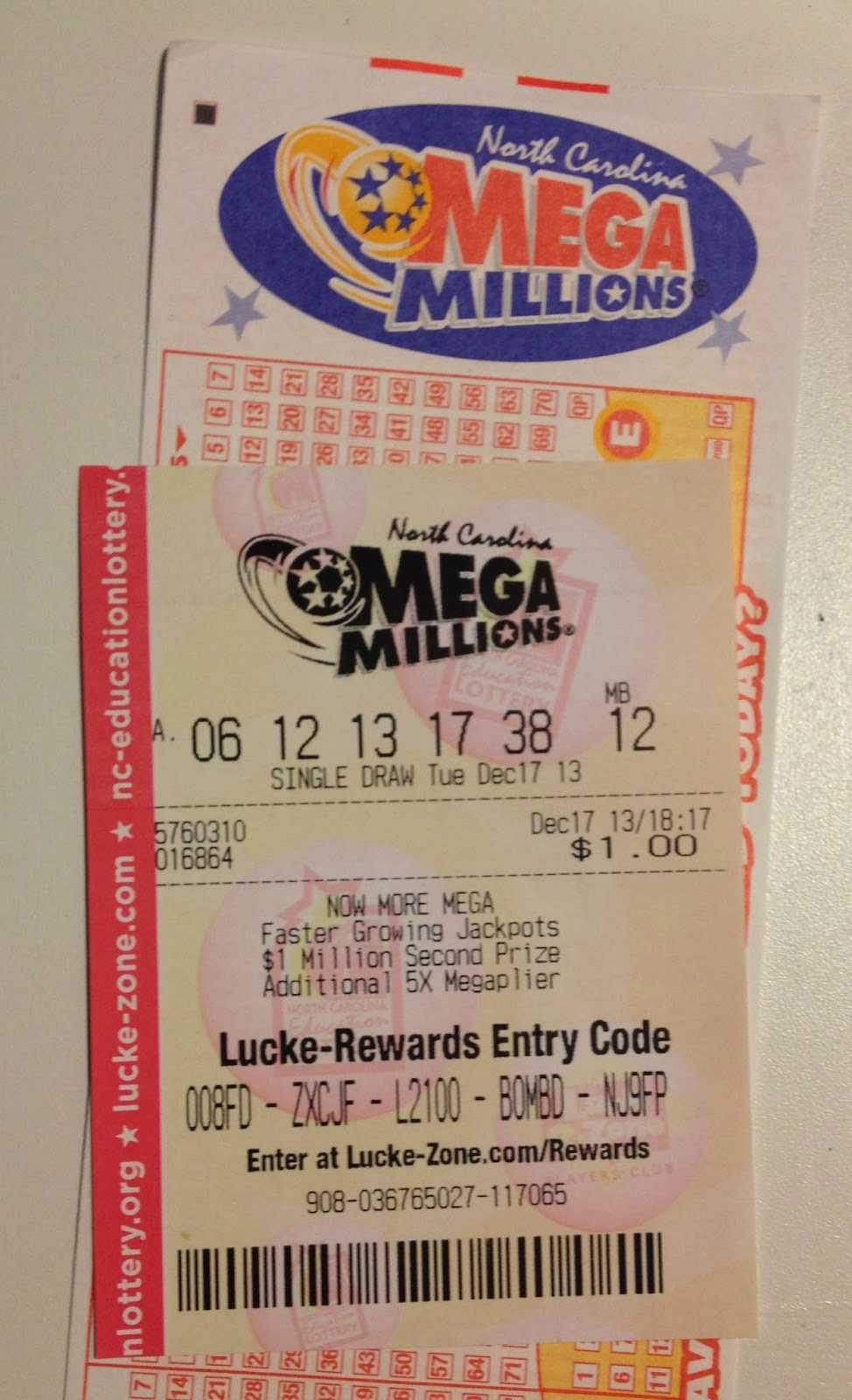 Mega millions | results & how to play