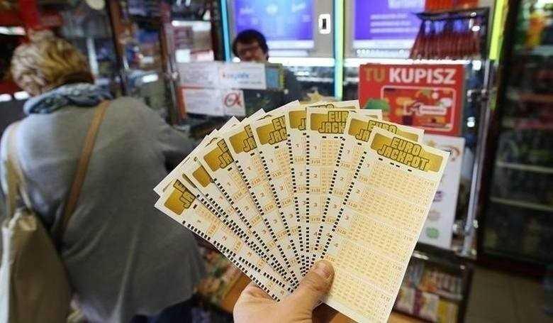 Risultati del sorteggio dell'Eurojackpot | lottomania