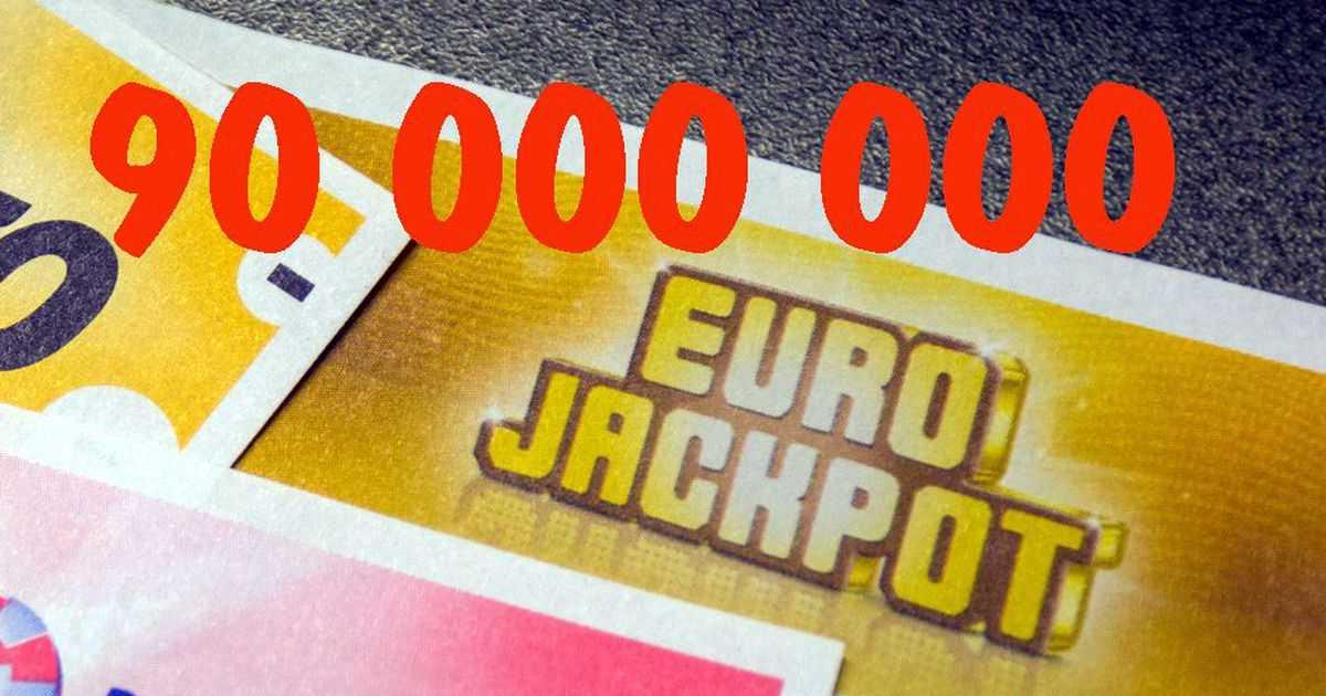 Iceland lotto
