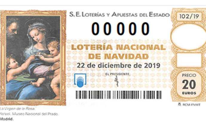 Preguntas frecuentes sobre la lotería de navidad, loterнa navidad 2020