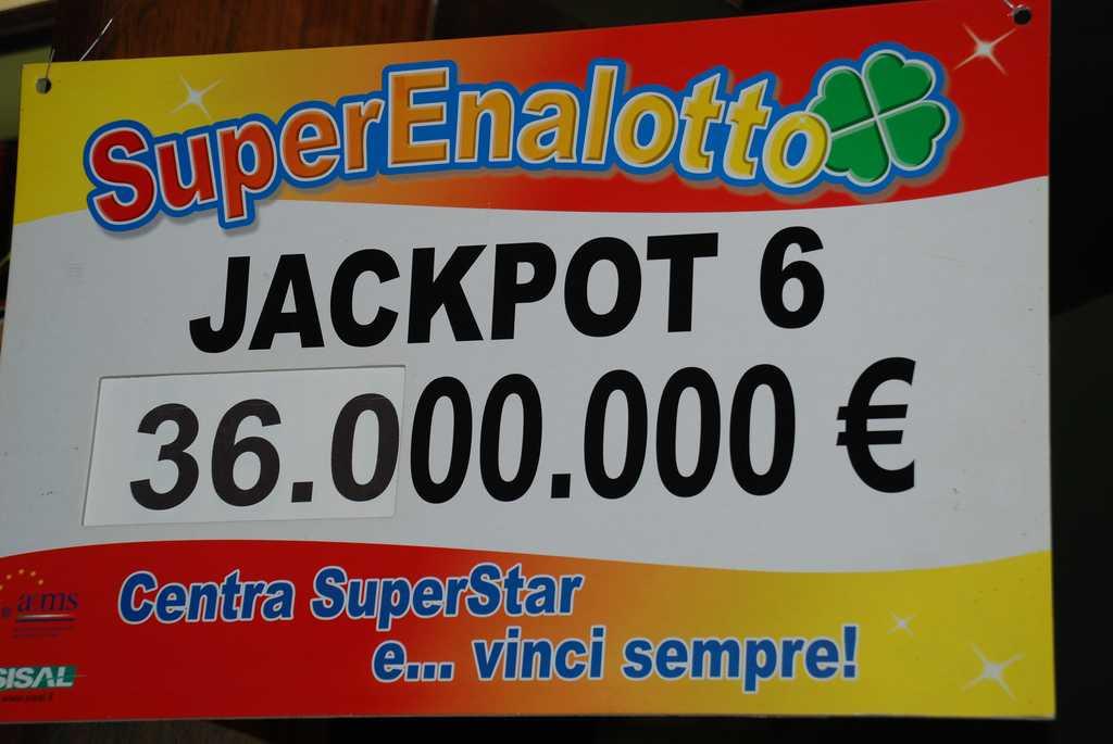 Действительно ли иностранцы в состоянии купить superenalotto купоны для того, чтобы играть в итальянской лотерее?