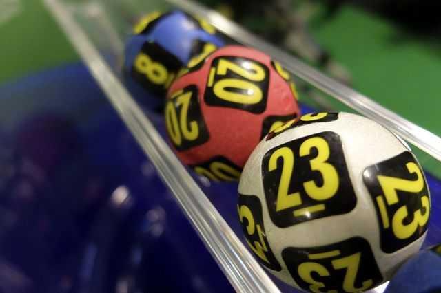 Lotería rumana 6/49 (6 de 49)