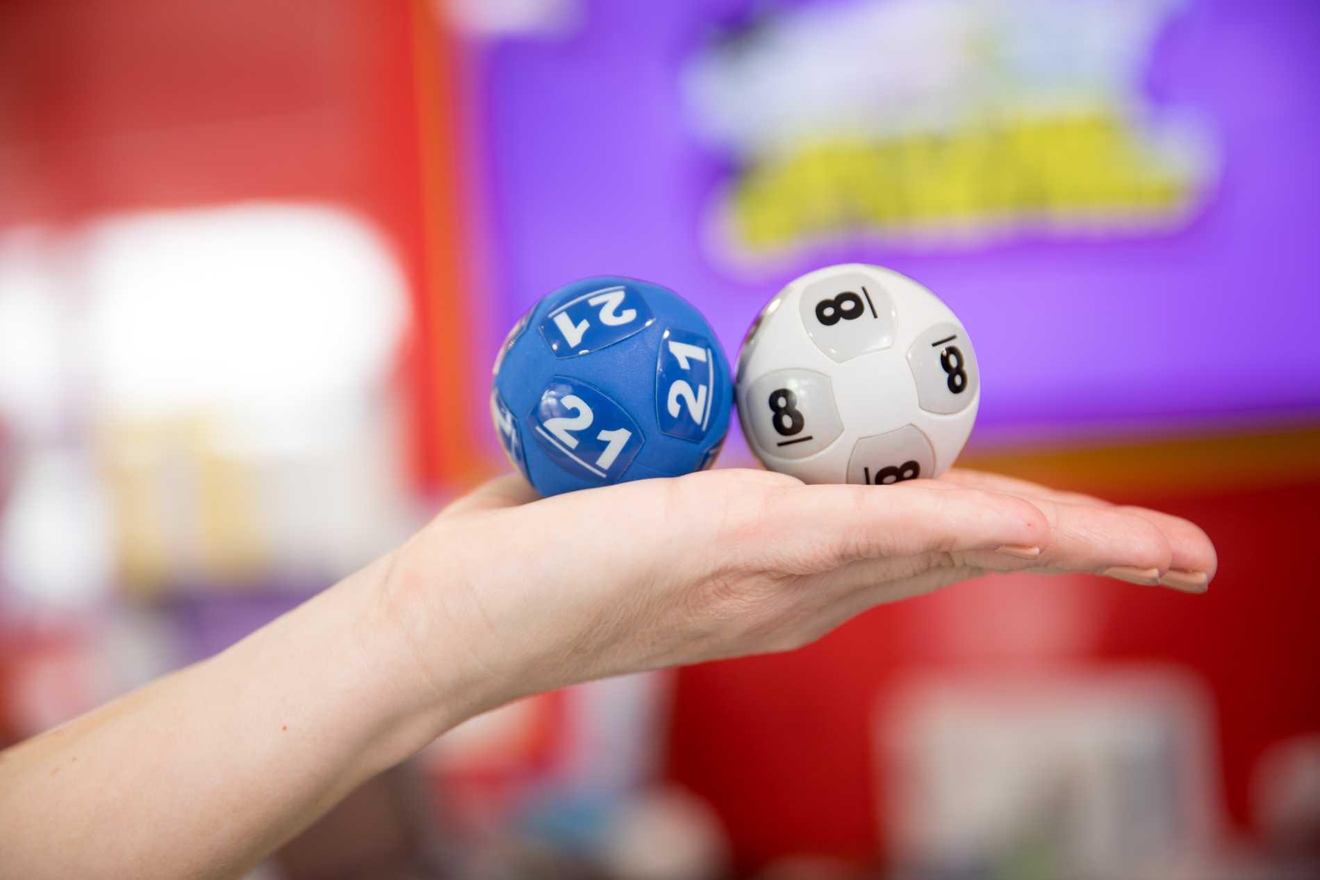 Australia powerball tickets - play aus powerball online