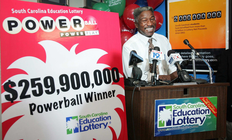 Horní 10 loterie, ve kterých můžete vyhrát