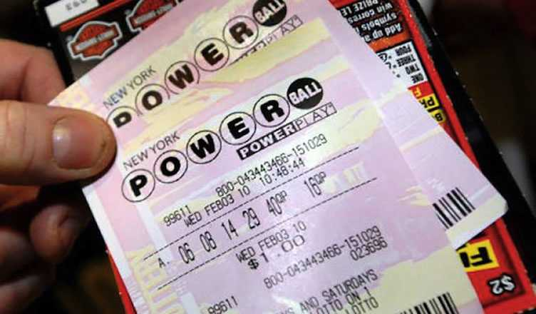 Южно-африканская лотерея powerball