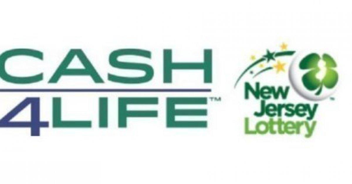 Американская лотерея cash4life