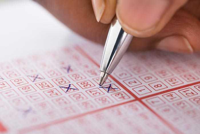 Зарубежные (иностранные) лотереи