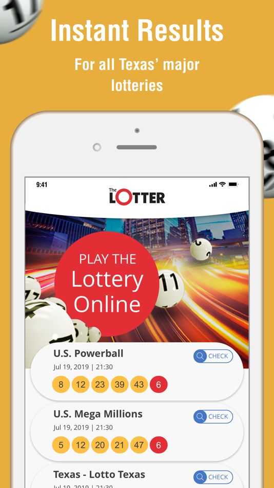 The lotter - player reviews and comparison with agent lotto - which is better?