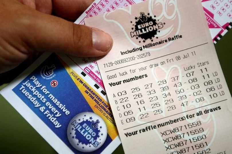 Euromillions lottery scams | how to detect a euromillions scam