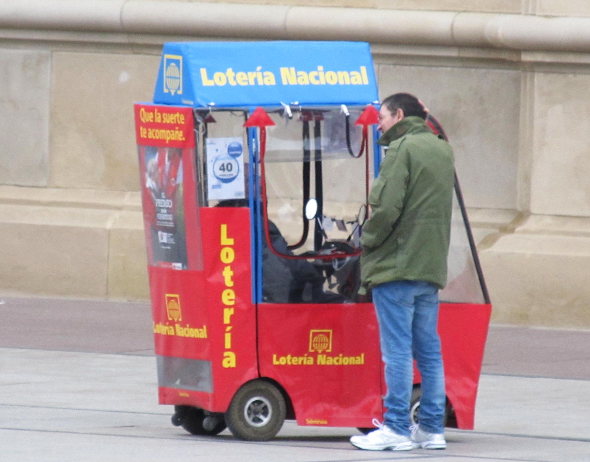 Spanske loiteri fra Russland - hvordan du spiller og hvor du kan kjøpe billett | utenlandske lotterier