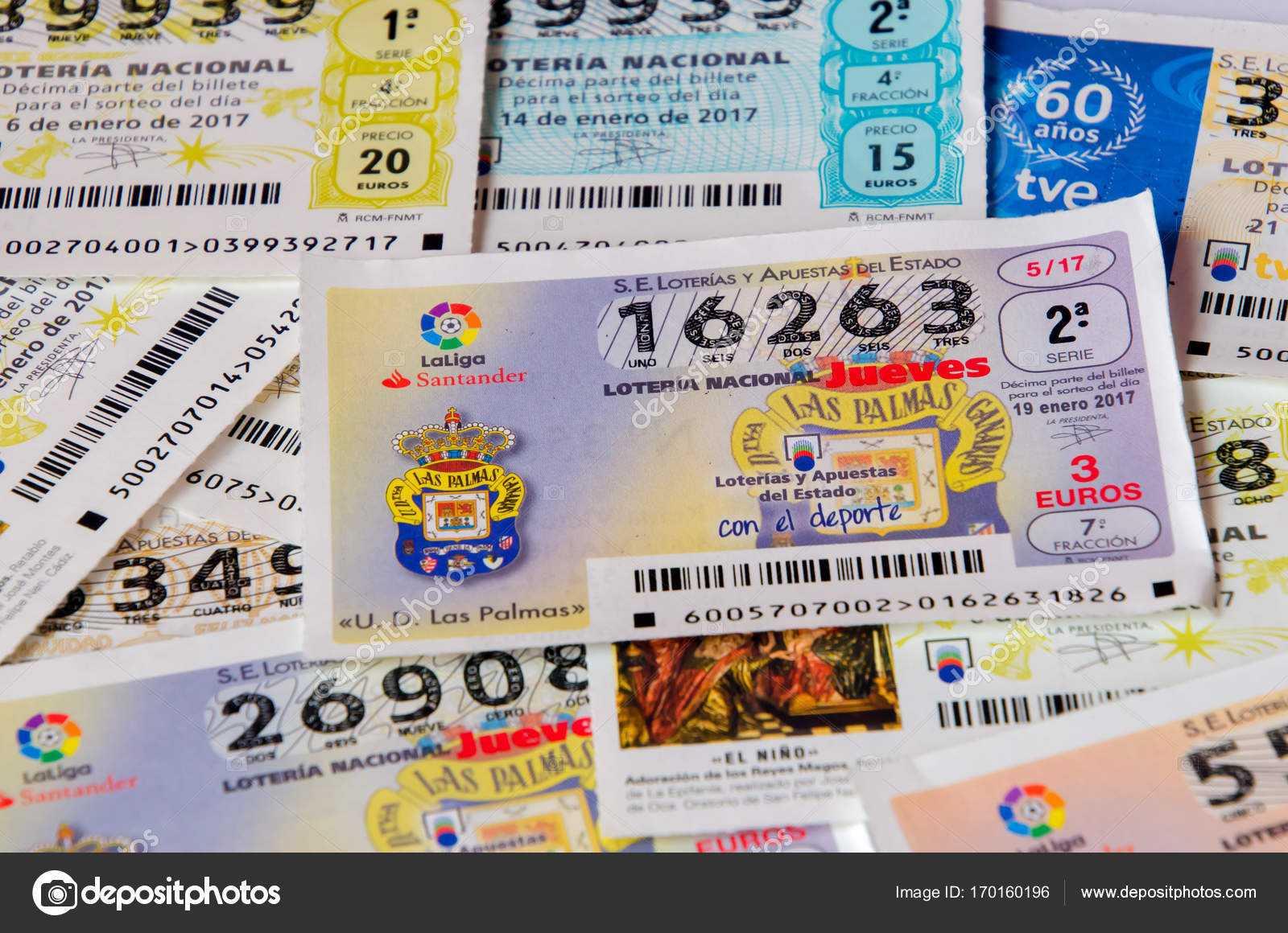 Lotería nacional dominicana - resultado y números ganadores