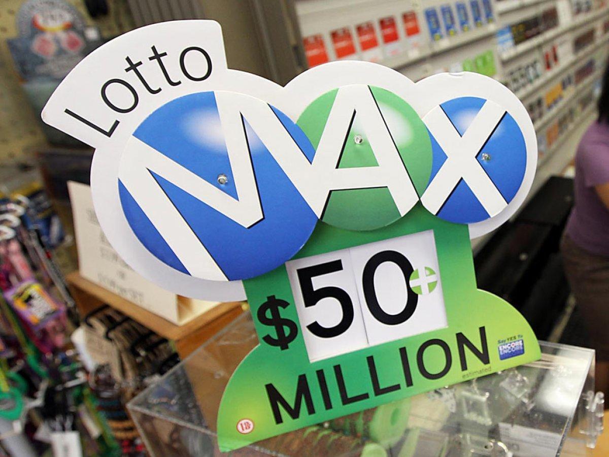 Ukrainsk lotterimegalot
