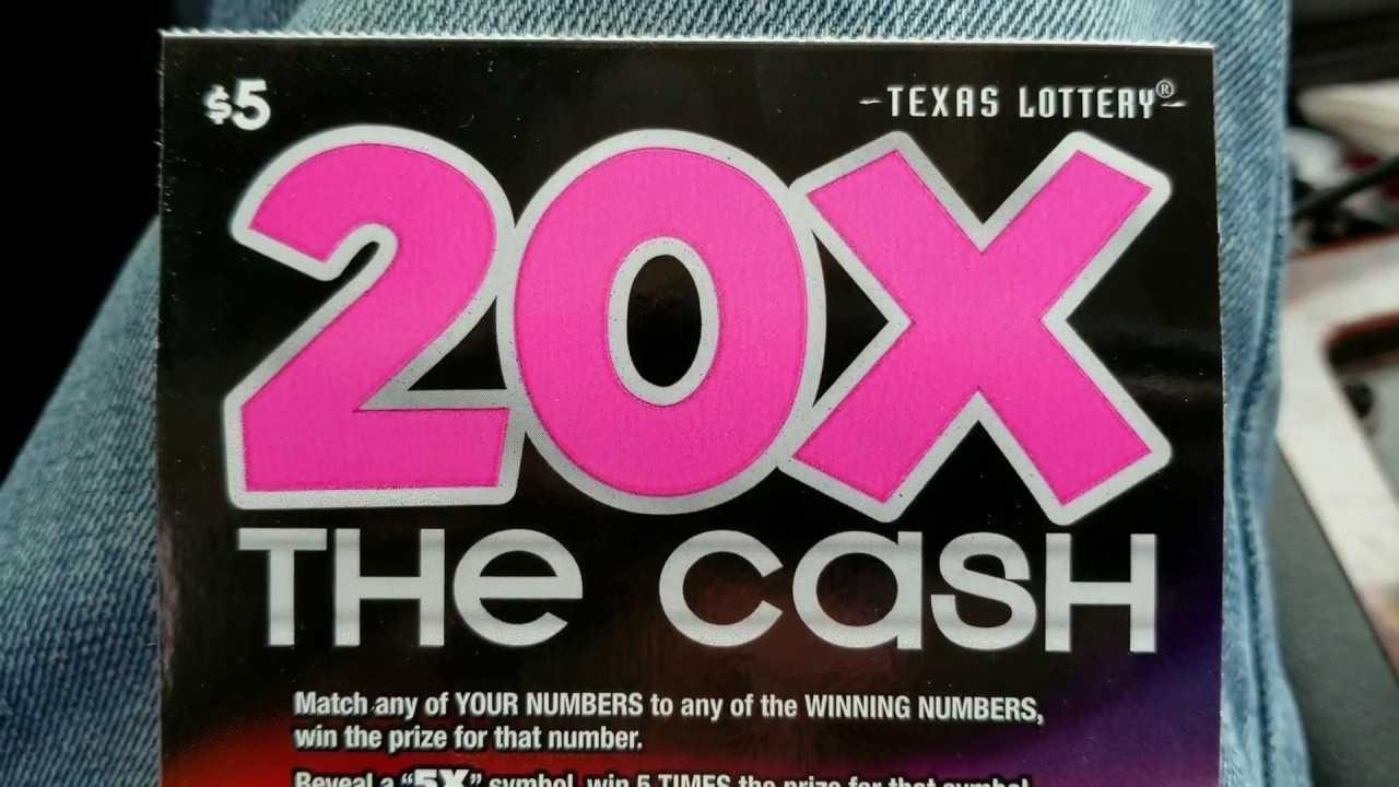 American lottery cash4life (5 из 60 + 1 of 4)