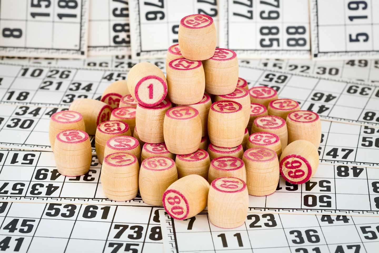 Официальные европейские лотереи в россии
